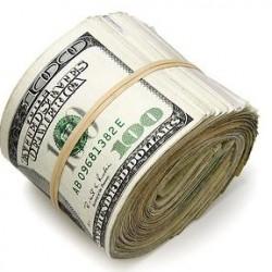 História peňazí a finančných služieb