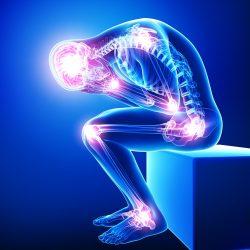 Viete, ako bojovať proti bolesti kĺbov?
