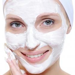 Domáca maska na tvár