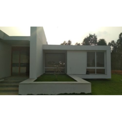 Ekologický bungalov