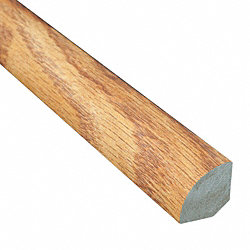 Drevené podlahové lišty