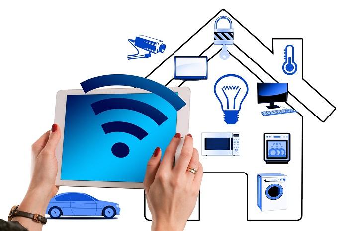 Inteligentná domácnosť a vaše možnosti