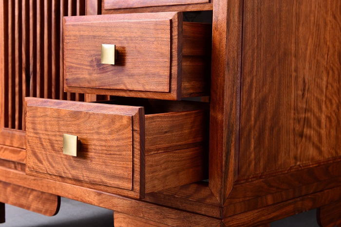 Vstavané skrine do kuchyne aj obývačky