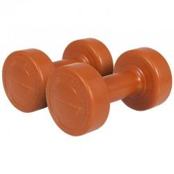 Jednoručky na silový trénink