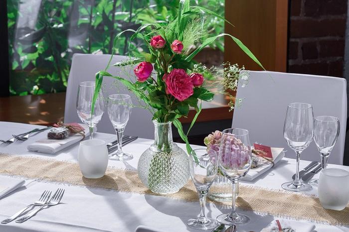 Podnikatelský plán restaurace a bistro