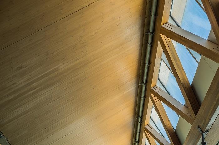 Moderné strešné okno