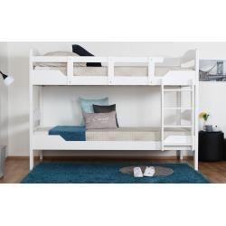 Patrové postele v moderním designu